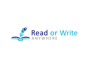 Read or Write Anywhere banner