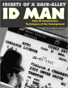 Secrets of Fake ID Man